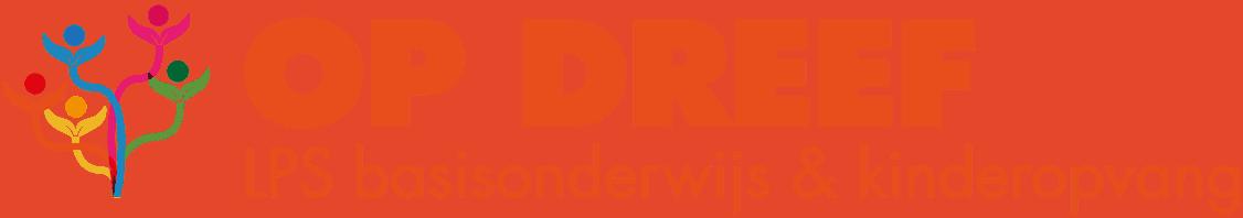 LPS Op Dreef logo